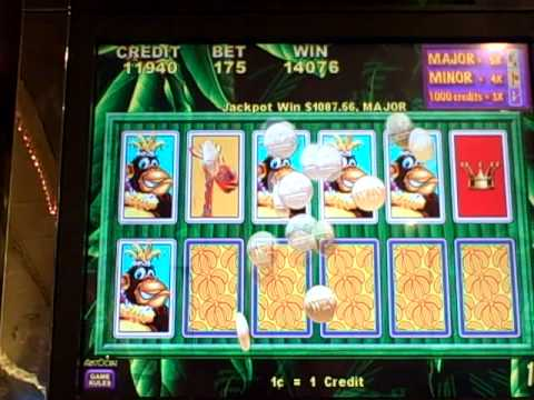 Banana King Slot Machine Download