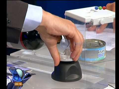 Supermercados Ponen Alarmas A Productos Cómo Funcionan Telefe