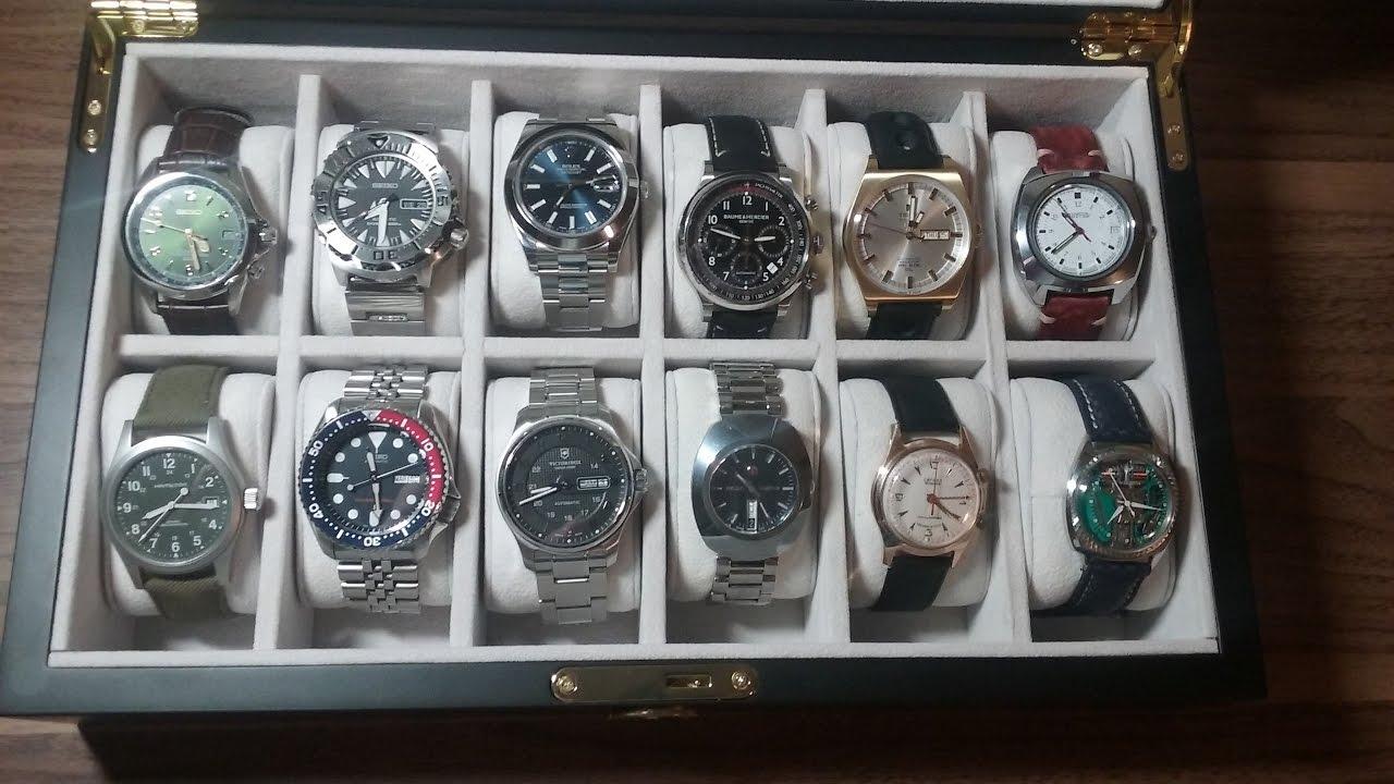 De Colección De Relojes Colección Mi Mi Relojes QCxsdBthr
