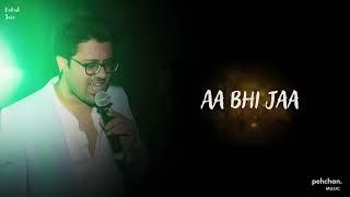 Video Sajna Aa Bhi Ja - Unplugged Cover | Rahul Jain | Waisa Bhi Hota Hai - II | Shibani Kashyap download MP3, 3GP, MP4, WEBM, AVI, FLV Juni 2018
