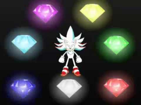 Hyper Shadic V.S. Hyper Perfect Nazo - YouTube