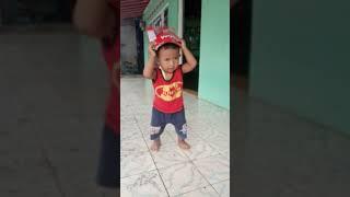 Baby farel reogkan SGM