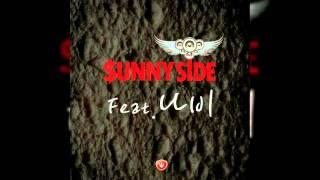 써니사이드(Sunny Side)  해바라기 2 (Feat  태사비애) (가사 첨부)