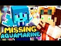 Where is Aquamarine??? • Steven Universe Let's Play in Minecraft! • Kagic Mod Music Video