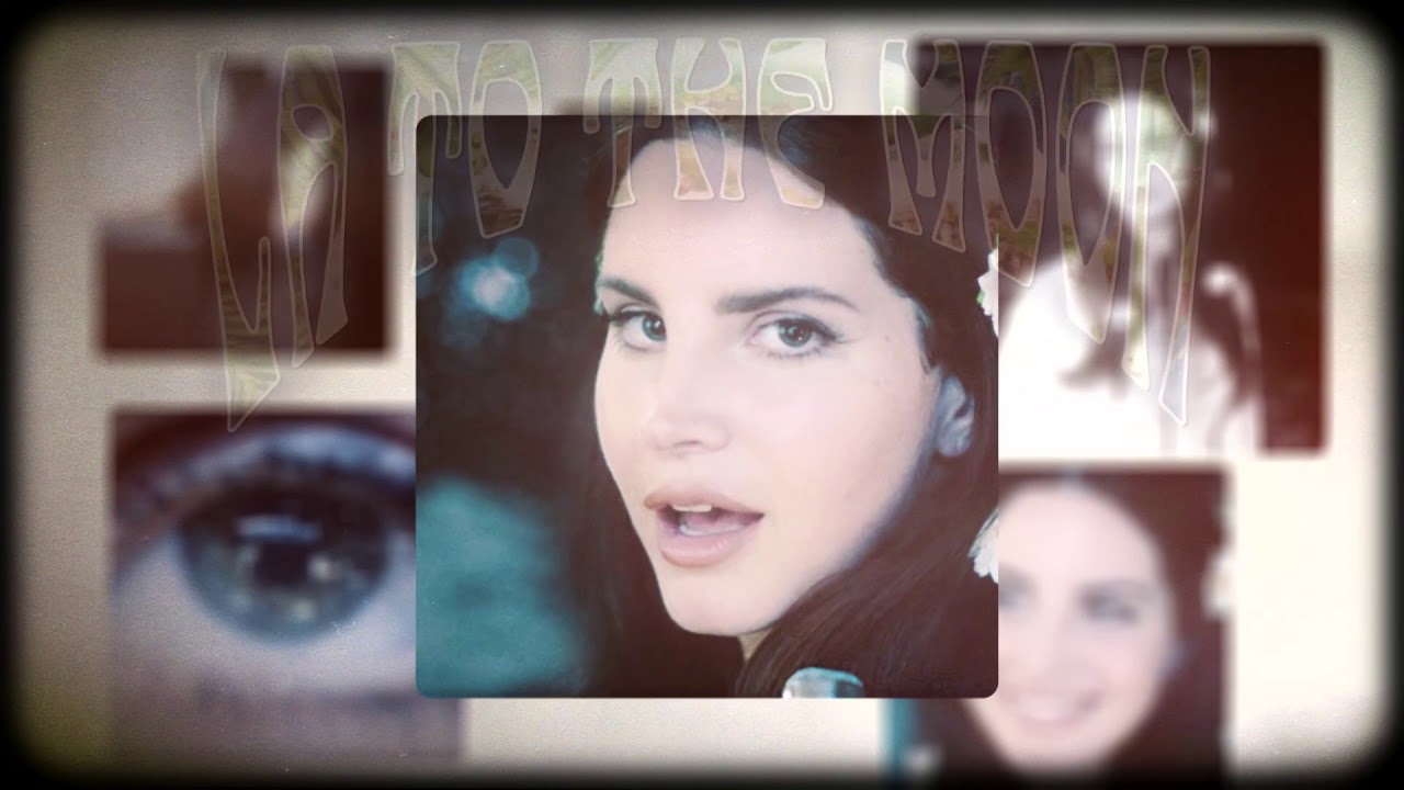 Lana del rey la to the moon sportpaleis 2018 youtube lana del rey la to the moon sportpaleis 2018 kristyandbryce Images