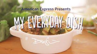 Turkey & Veggie Chili w/ Dani Spies | My EveryDay Dish