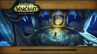 World of Warcraft Legion part 399 - During the Culling