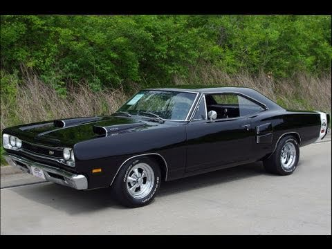 1969 Dodge Coronet Super Bee 472 Hemi Mopar Muscle Car Youtube