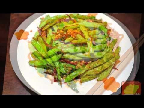 Ke-Kho Chinese Restaurant (Menu)