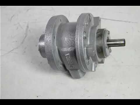 Compressed Air Motor Engine
