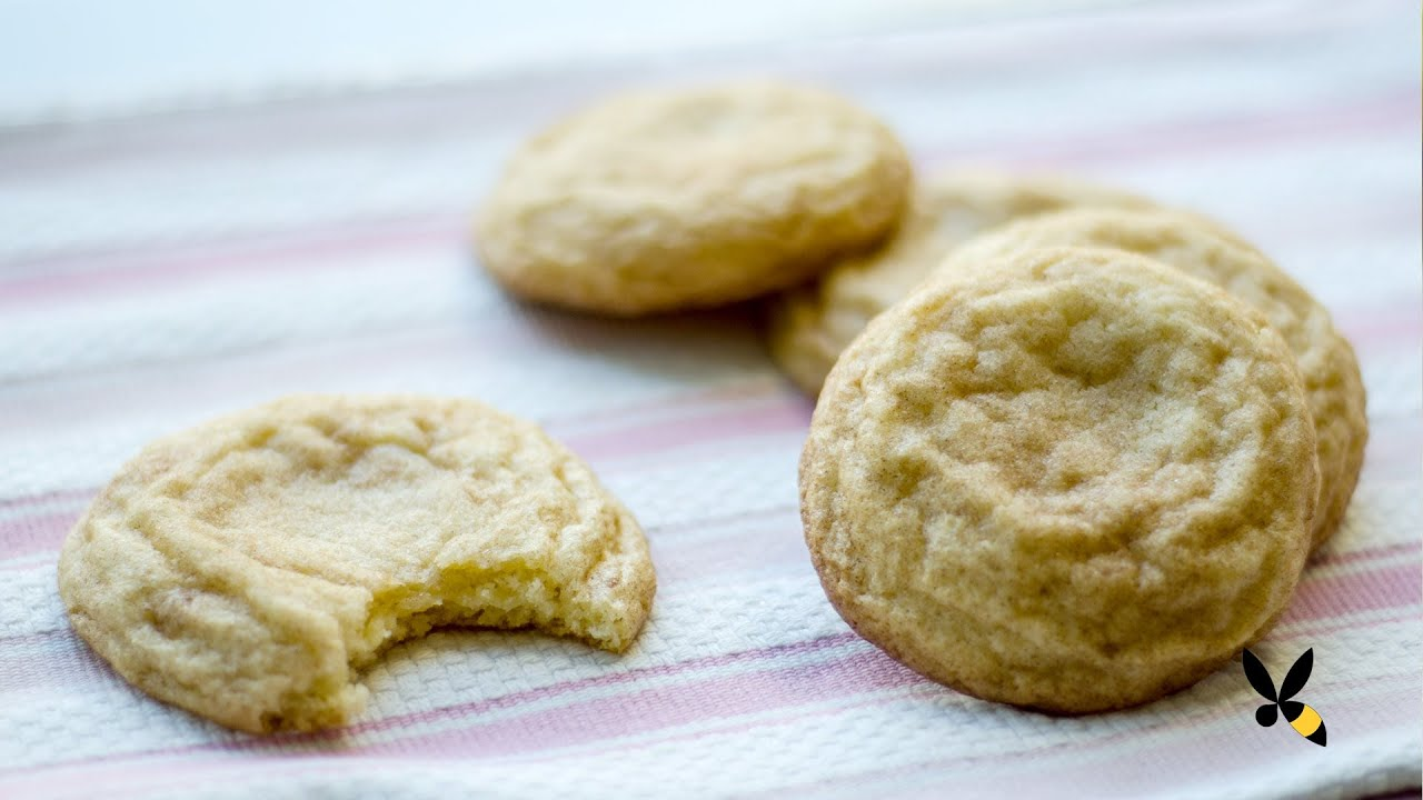 how to make homemade snickerdoodles