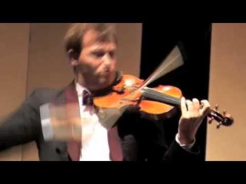 Paganini Caprice nr.16 by Nicolas Koeckert
