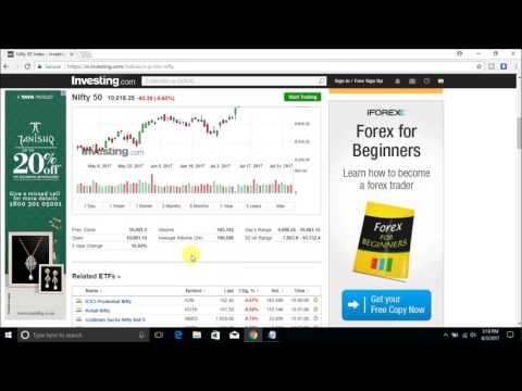 Investing com | Best Websites for indian stock Market [Hindi] By Fact Factory Hindi