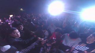 Sekumpulan Orang Gila Malaysian Invasion live PematangSiantar, Indonesia.mp3