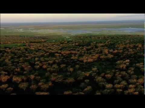 Africa's Lost Eden Trailer