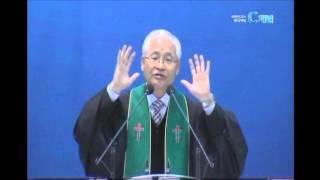 [C채널] 거룩한빛광성교회 정성진 목사 - 당신의 누구에게 기도하십니까?