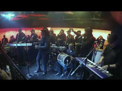 Sergio Vargas En Vivo (En Malayas Eddy sound)..