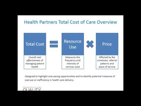 Corp Clinic Comparison Report Review  - What it Means for Your Medical Group