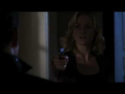 Chuck S05E12   Chuck gets shot [HD]