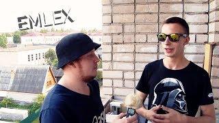EMLEX   EDM Beatmaking   Напросился