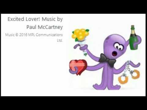 Skype Excited Lover Emoji ! 3 mins