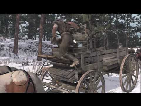 Red Dead Redemption: Best Cougar Hunting Locations & Legendary Khan Jaguar (Funny) In *HD*