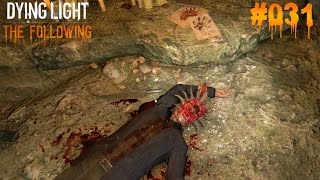 DYING LIGHT THE FOLLOWING #031 - ♥ Nein Attila! ♥  | Let's Play Dying Light (Deutsch)