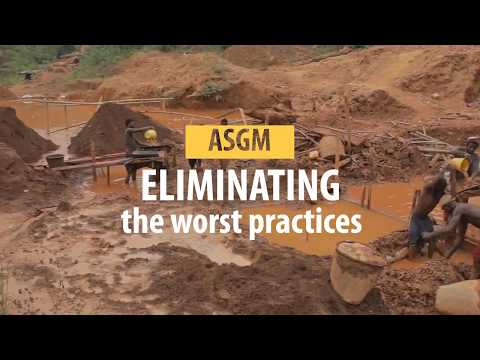ASGM: Eliminating the worst practices