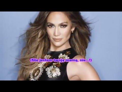 Jennifer Lopez Ain T Your Mama Tlumaczenie Pl Youtube
