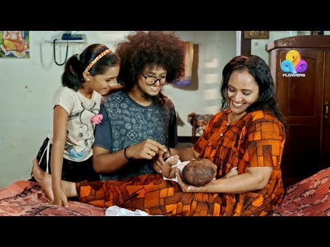 Flowers TV Uppum Mulakum Episode 605
