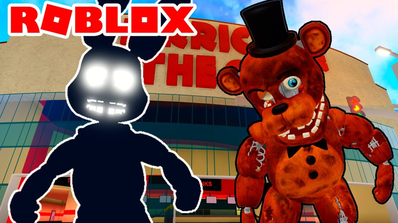 Roblox The Code To The Door In Fnaf Rp How To Get All Badges In Roblox Freddy S Ultimate Roleplay Youtube