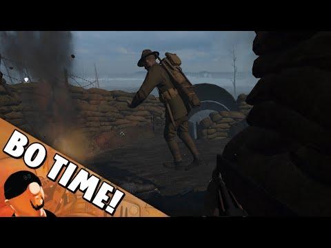 Verdun - Times Like These  