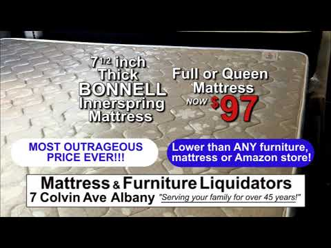 Furniture Liquidators – Bedroom Sets