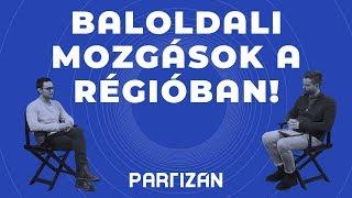 Interjú Pap Szilárd Istvánnal - Mérce