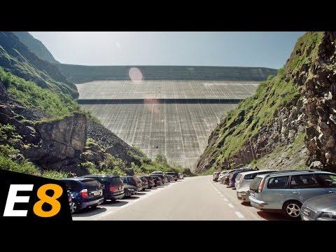 10 World's Tallest Dams