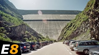 10 World's Tallest Dams