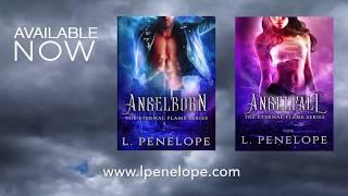 Angelborn Trailer