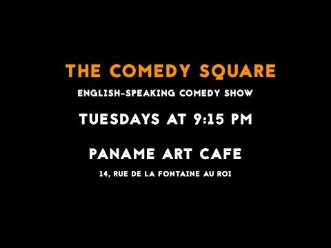 The Comedy Square - Latecomers
