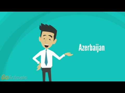 Azerbaijan | Trip | Tourism | Country | Cities | Travel #017