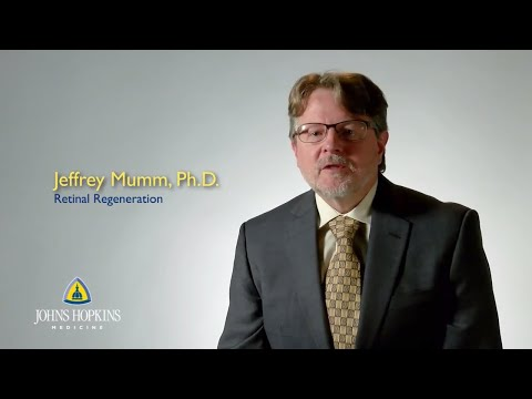 Dr. Jeffrey Mumm | Ophthalmology