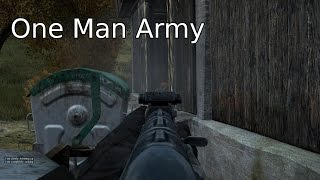 Dayz Short - One Man Army