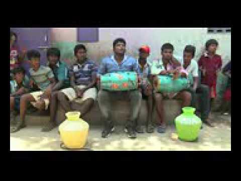 Original Chennai Gana   Kalaivani Biriyani- super hit gana song -- IN TAMIL