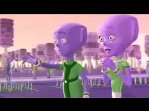 Мультфильм о нестандартных детях 720