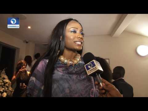 Metrofile: A Review Of Nigeria's Fashion Industry
