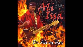 Ali Issa - Booty Bounce