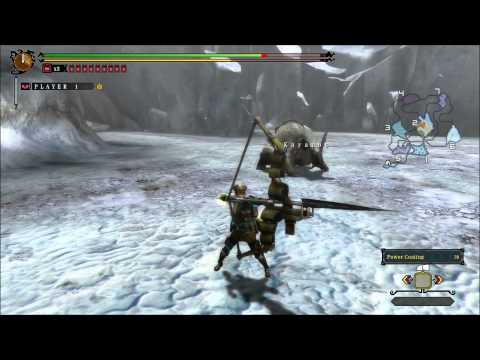 Monster Hunter 3 Ultimate Bow Tutorial | How To Make & Do Everything!