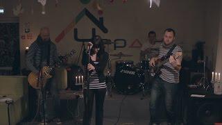 �������� ���� ПУДИНГ - Зiма | Bazilik Live ������