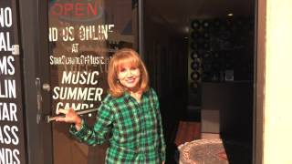 Music Lessons in Austin
