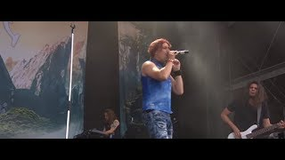 """Sonata Arctica live Wacken 2017! - Wolves In the Throne Room release """"Mother Owl, Father Ocean"""""""