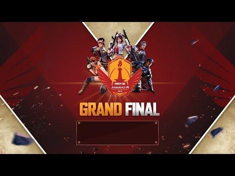 download [2018] Jakarta Invitational   Grand Final